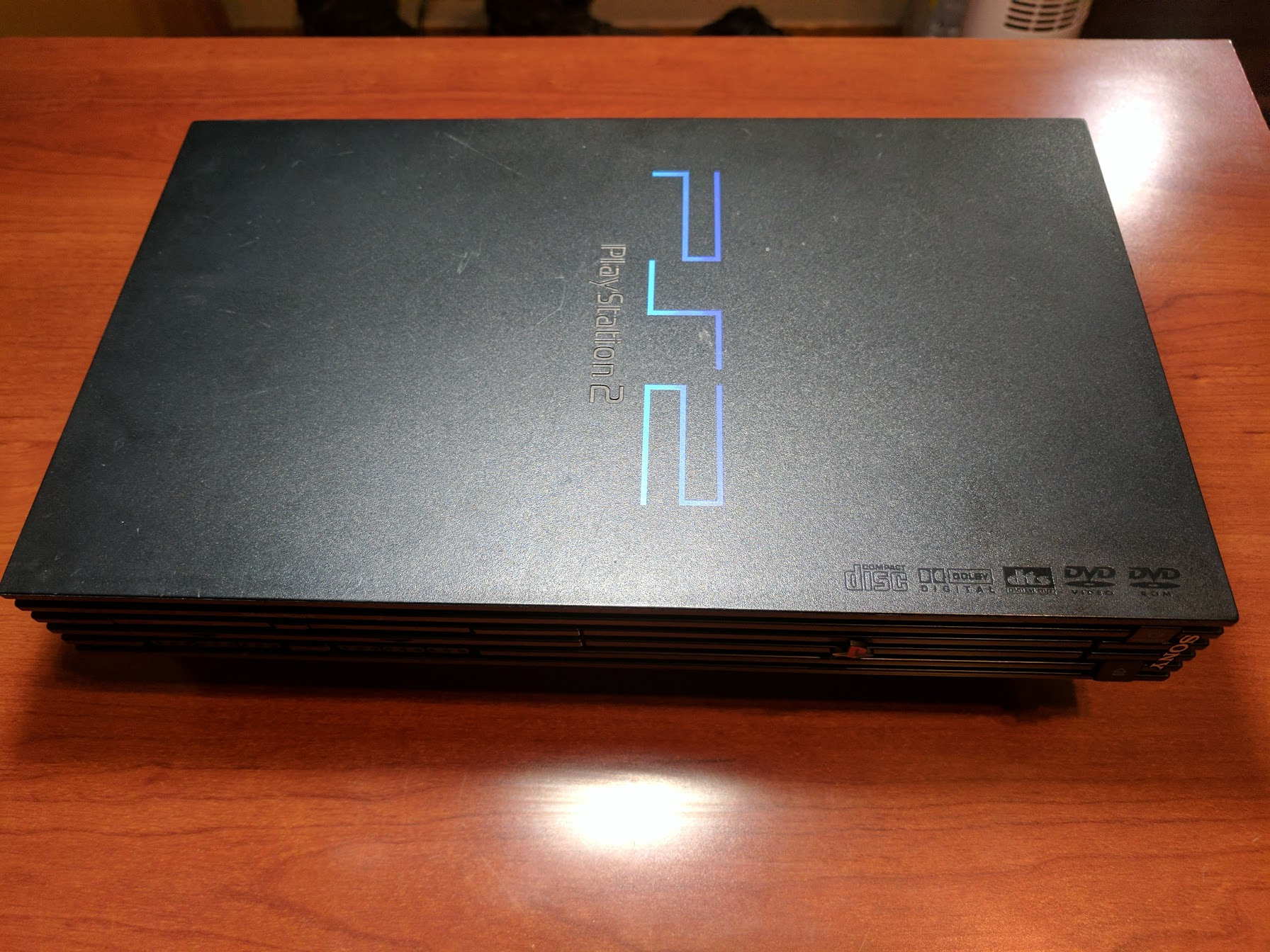 SCPH-39001 PS2