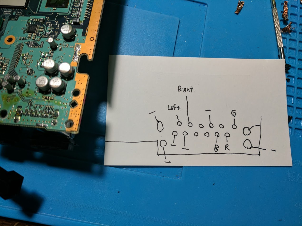 Diagram Ps2 Fat - All Kind Of Wiring Diagrams •
