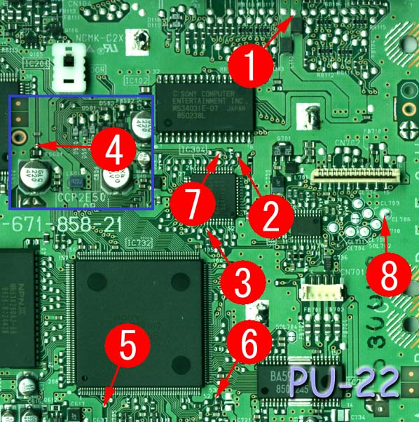 PU-22 Mayumi v4 diagram