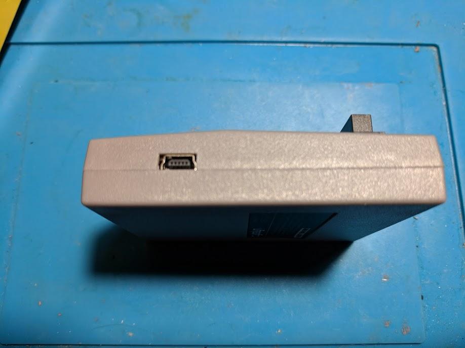 PSIO USB